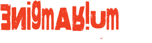 Escape Room Enigmarium Laško Logo
